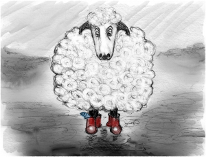 sheep2painted