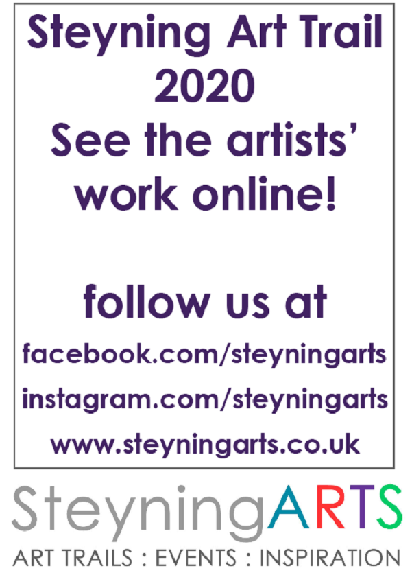 Steyning Arts Trail2020