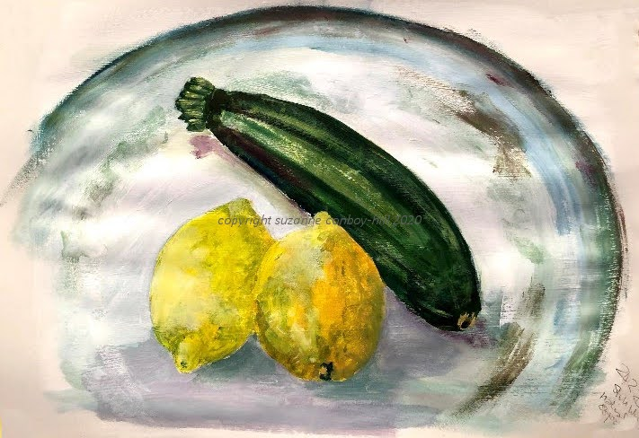 stilll-life-lemons-and-courgette-copyright